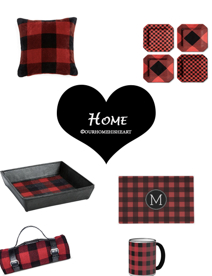 Buffalo_Plaid_Home_Items