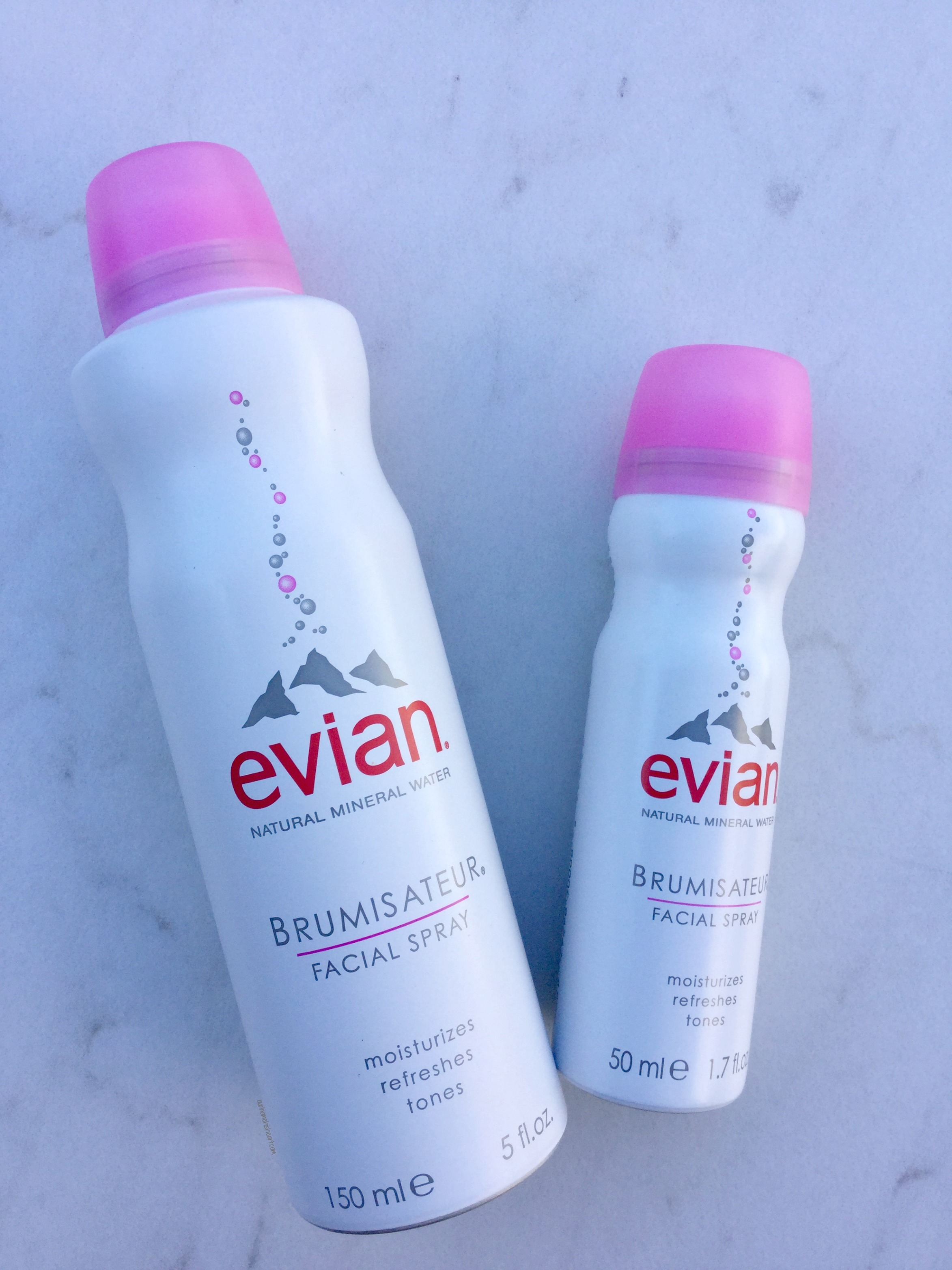 Evian #Coolbaby