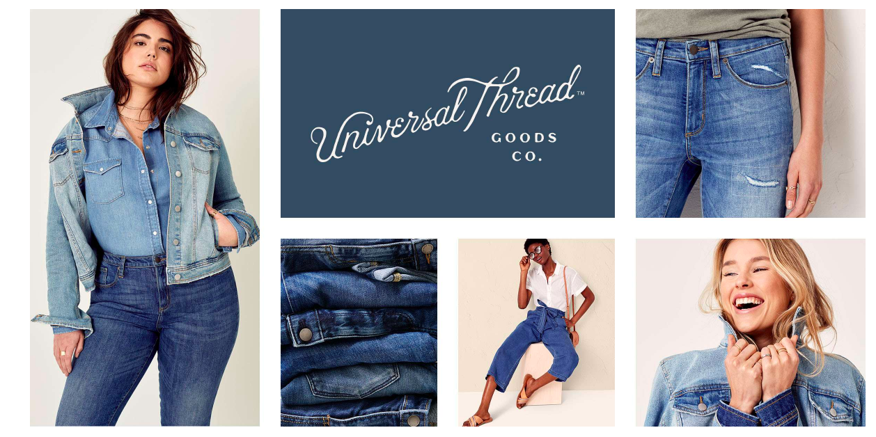 Universal Thread New Line at Target