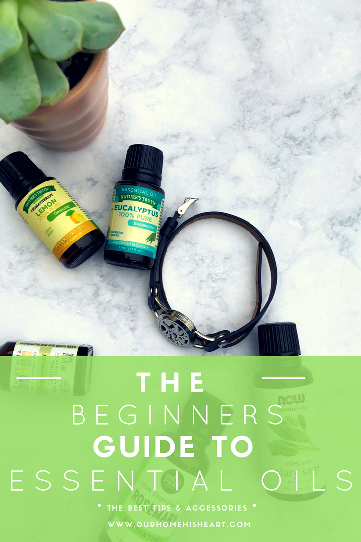 essential oils for beginners best tips and accessories