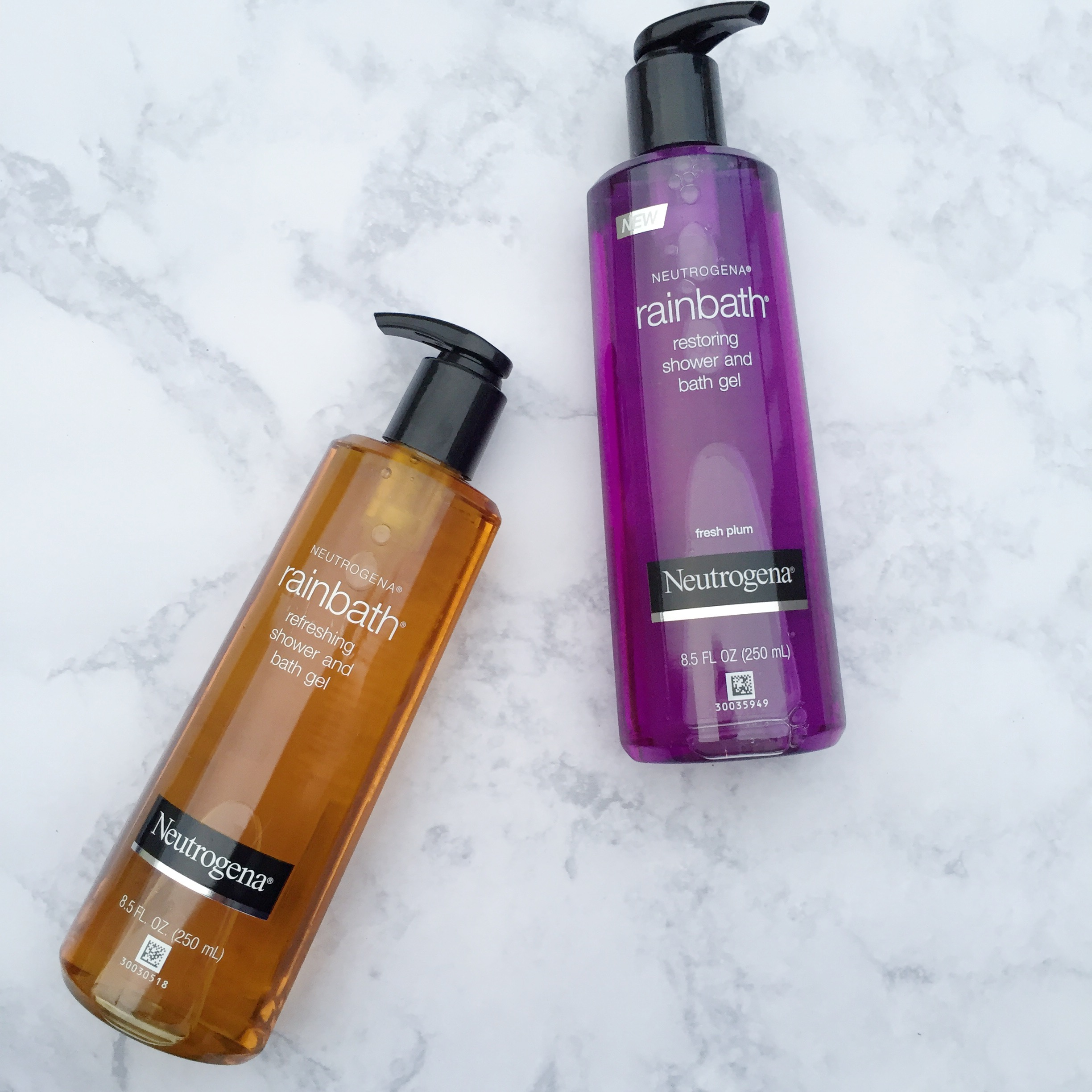Neutrogena Rainbath Review_pamper Yourself for fall